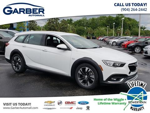 2019 Buick Regal TourX for sale in Green Cove Springs, FL