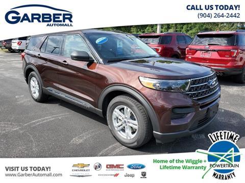 Garber Auto Mall >> Garber Auto Mall Green Cove Springs Fl