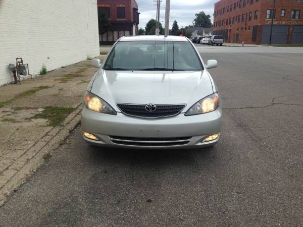 2004 Toyota Camry SE 4dr Sedan   South Bend IN