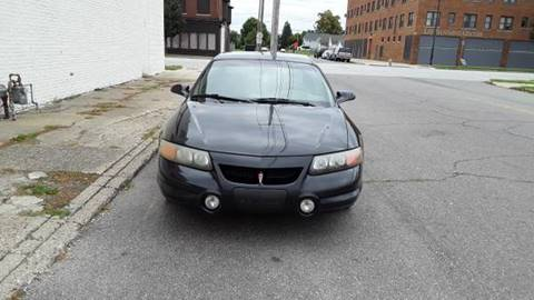 2003 Pontiac Bonneville for sale in South Bend, IN