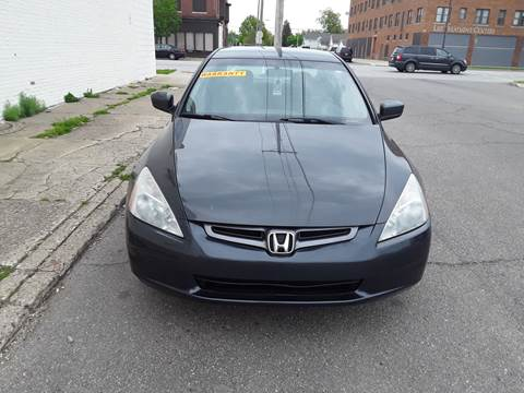 2004 Honda Accord for sale in South Bend, IN