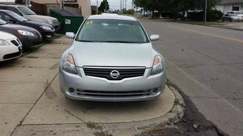 2009 Nissan Altima for sale in South Bend, IN