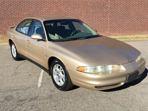 2000 Oldsmobile Intrigue for sale in Memphis, TN