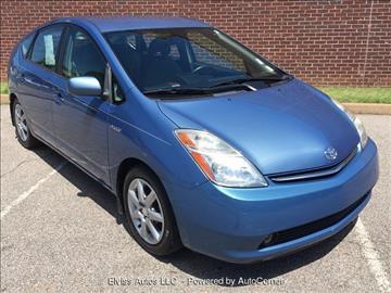 2009 Toyota Prius for sale in Memphis, TN