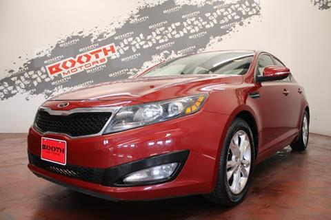 2012 Kia Optima for sale in Longmont, CO