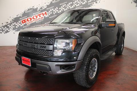 2010 Ford F-150 for sale in Longmont, CO