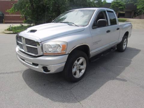 2006 Dodge Ram Pickup 1500 for sale in Snellville, GA