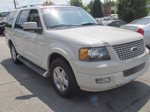 2006 Ford Expedition for sale in Snellville, GA