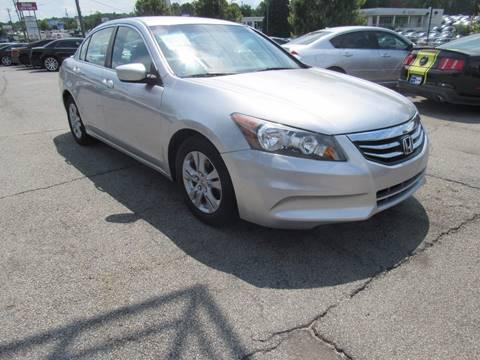 2011 Honda Accord for sale in Snellville, GA
