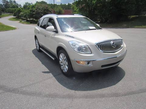 2011 Buick Enclave for sale in Snellville, GA