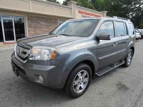 2011 Honda Pilot for sale in Snellville, GA