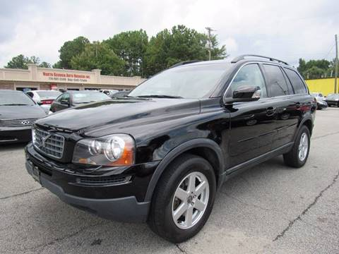 2008 Volvo XC90 for sale in Snellville, GA