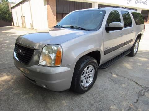 2007 GMC Yukon XL for sale in Snellville, GA