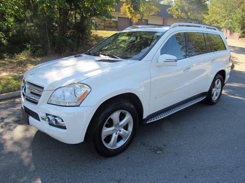 2011 Mercedes-Benz GL-Class for sale in Snellville, GA