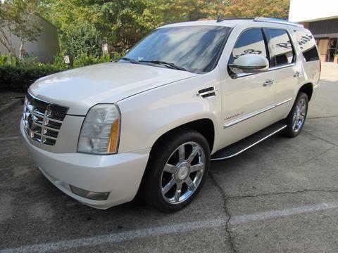 2007 Cadillac Escalade for sale in Snellville, GA