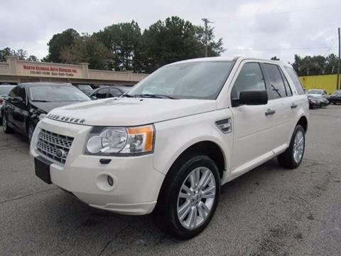 2010 Land Rover LR2 for sale in Snellville, GA