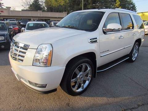 2009 Cadillac Escalade Hybrid for sale in Snellville, GA