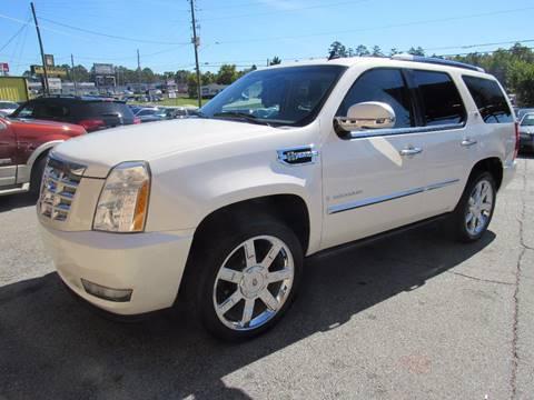 2009 Cadillac Escalade Hybrid for sale in Snellville, GA