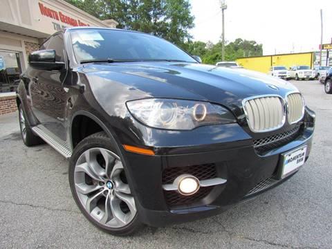 BMW X6 For Sale - Carsforsale.com
