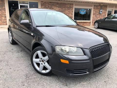 Audi For Sale In Ga >> Audi A3 For Sale In Snellville Ga North Georgia Auto Brokers