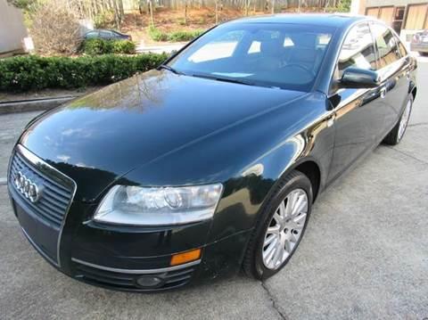 2007 Audi A6 for sale in Snellville, GA