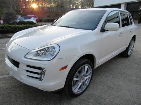 2008 Porsche Cayenne for sale in Snellville, GA