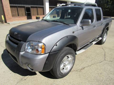2001 Nissan Frontier for sale in Snellville, GA