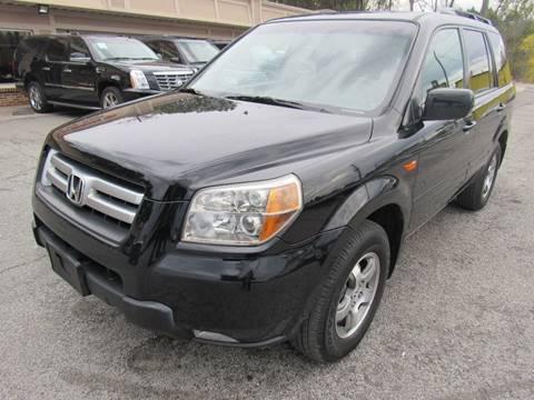 2007 Honda Pilot for sale in Snellville, GA