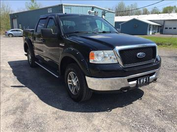 2007 Ford F-150 for sale in Central Square, NY