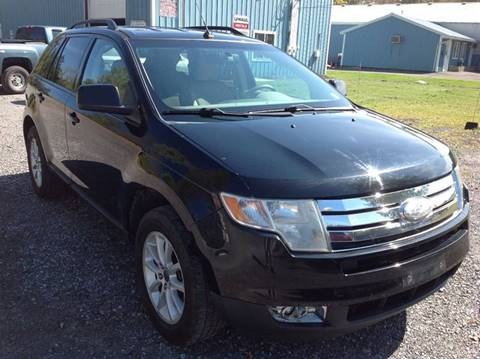 2007 Ford Edge for sale in Central Square, NY