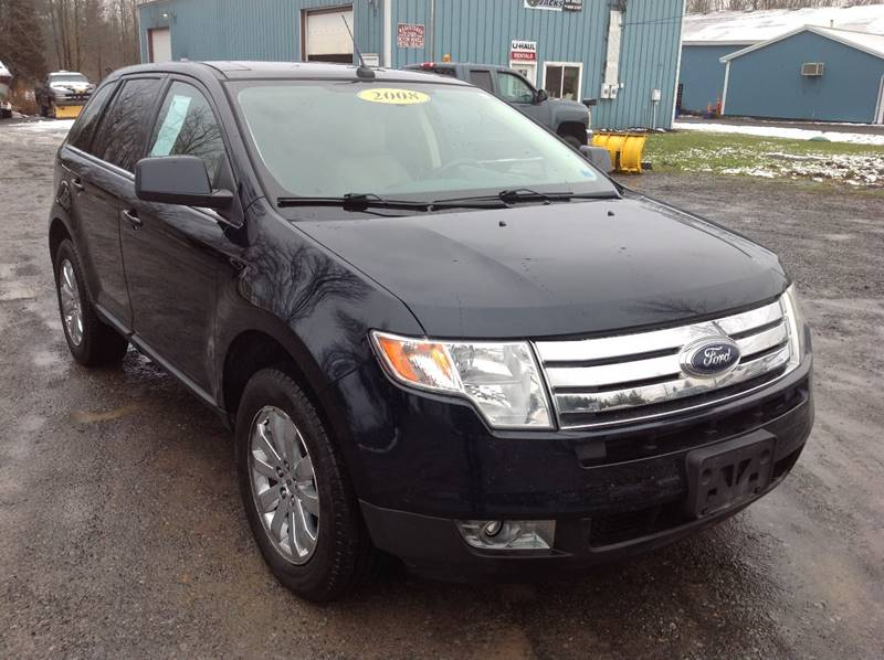 2008 Ford Edge AWD Limited 4dr SUV - Central Square NY