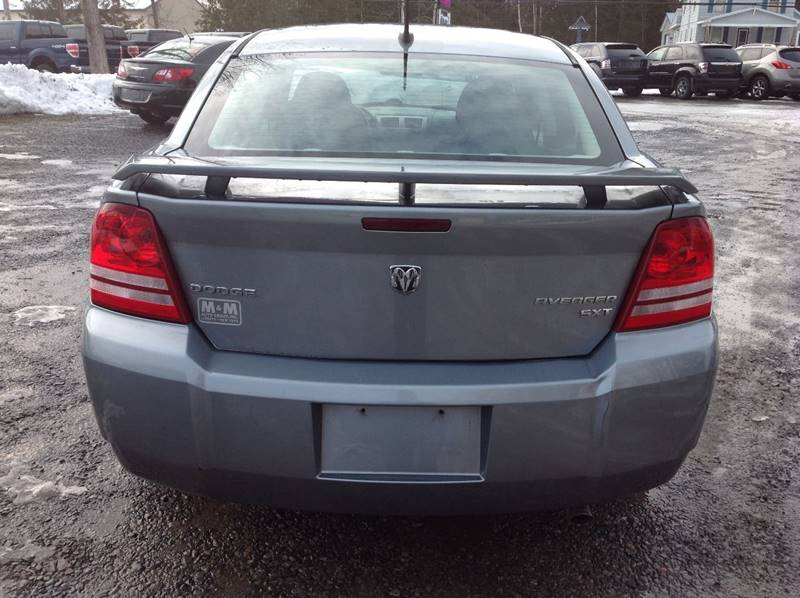 2009 Dodge Avenger SXT 4dr Sedan - Central Square NY
