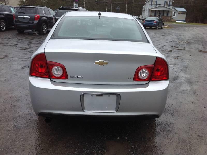2009 Chevrolet Malibu LT1 4dr Sedan - Central Square NY