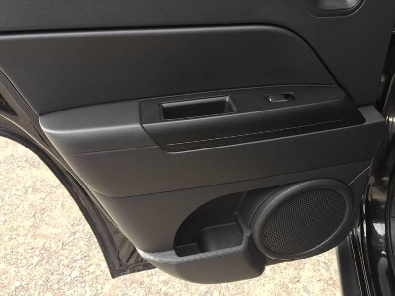 2011 Jeep Compass 4x4 Latitude 4dr SUV - Central Square NY
