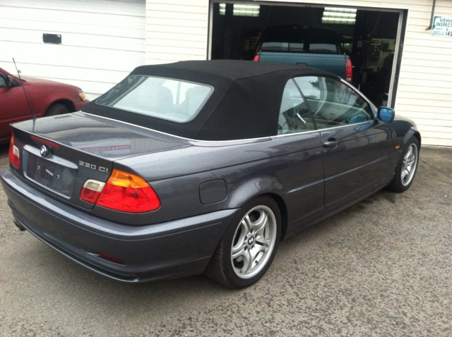 Bmw Series Ci Dr Convertible In Hudson NH JRs Auto - 2001 bmw convertible