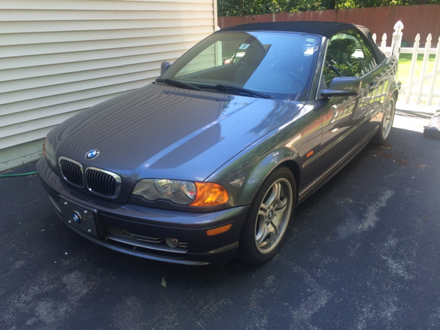 BMW Series Ci Convertible RWD For Sale CarGurus - 2001 bmw convertible