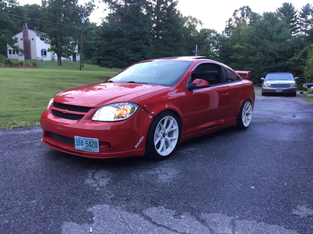 2006 Chevrolet Cobalt SS 2dr Coupe In Hudson NH - JR's Auto Connection