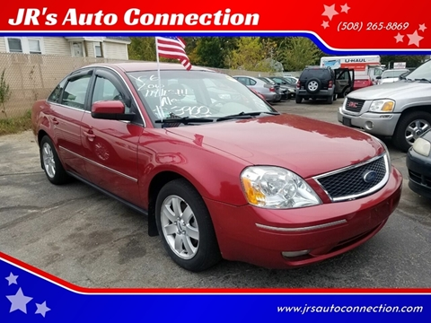2005 Ford Five Hundred for sale in Hudson, NH