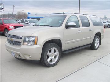 2007 chevrolet suburban for sale iowa