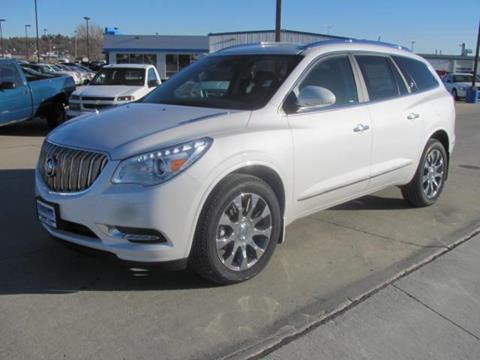 2017 Buick Enclave for sale in Denison, IA