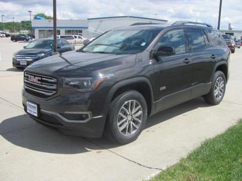 2017 GMC Acadia for sale in Denison, IA
