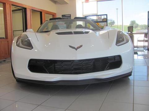 2018 Chevrolet Corvette for sale in Denison, IA