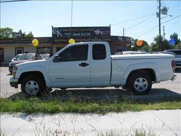 2007 Isuzu i-Series for sale in Hudson, FL