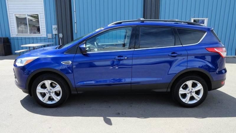 2013 Ford Escape AWD SE 4dr SUV - Brodhead WI