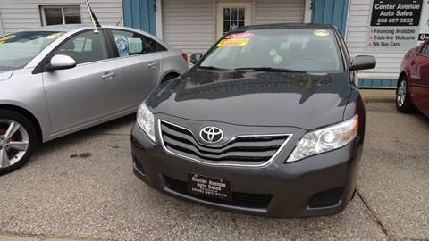 2010 Toyota Camry for sale in Brodhead, WI