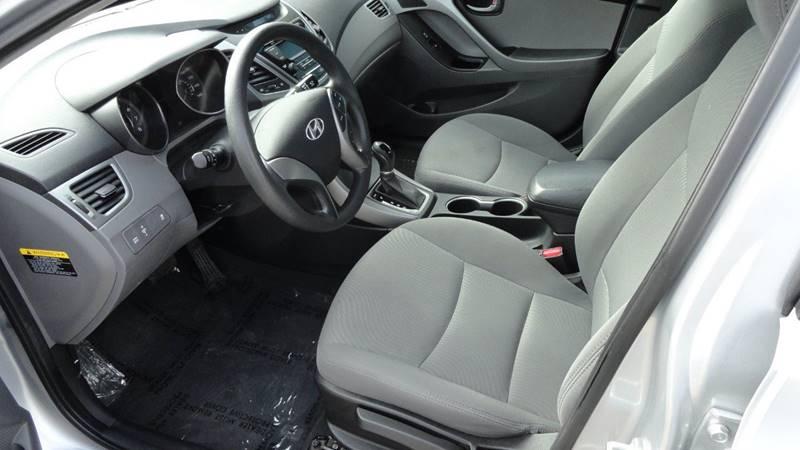 2014 Hyundai Elantra SE 4dr Sedan - Brodhead WI