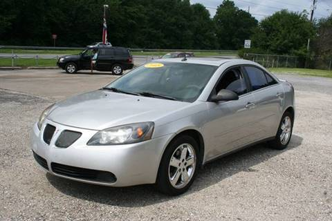 2005 Pontiac G6 for sale in Albany, GA