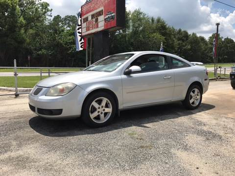 2007 Pontiac G5 for sale in Albany, GA