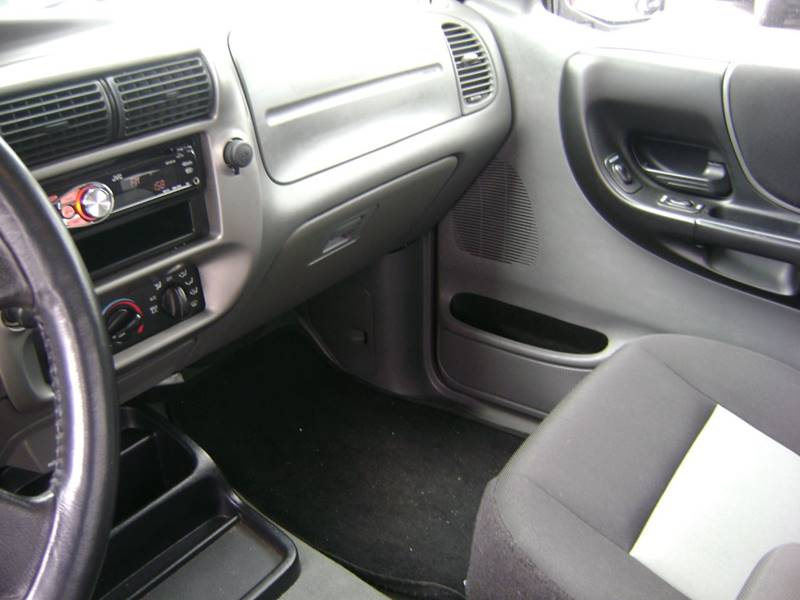 2005 Ford Ranger 4dr SuperCab XLT Appearance RWD SB - Macon GA
