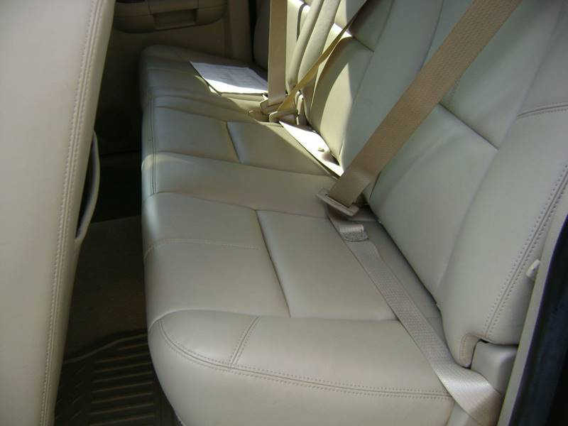 2008 GMC Sierra 1500 4WD SLT 4dr Extended Cab 6.5 ft. SB - Macon GA